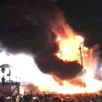 Más de 22.000 personas evacuadas del festival Tomorrowland Unite a causa de un incendio