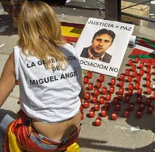 Recordando el secuestro y asesinato de Miguel Ángel Blanco