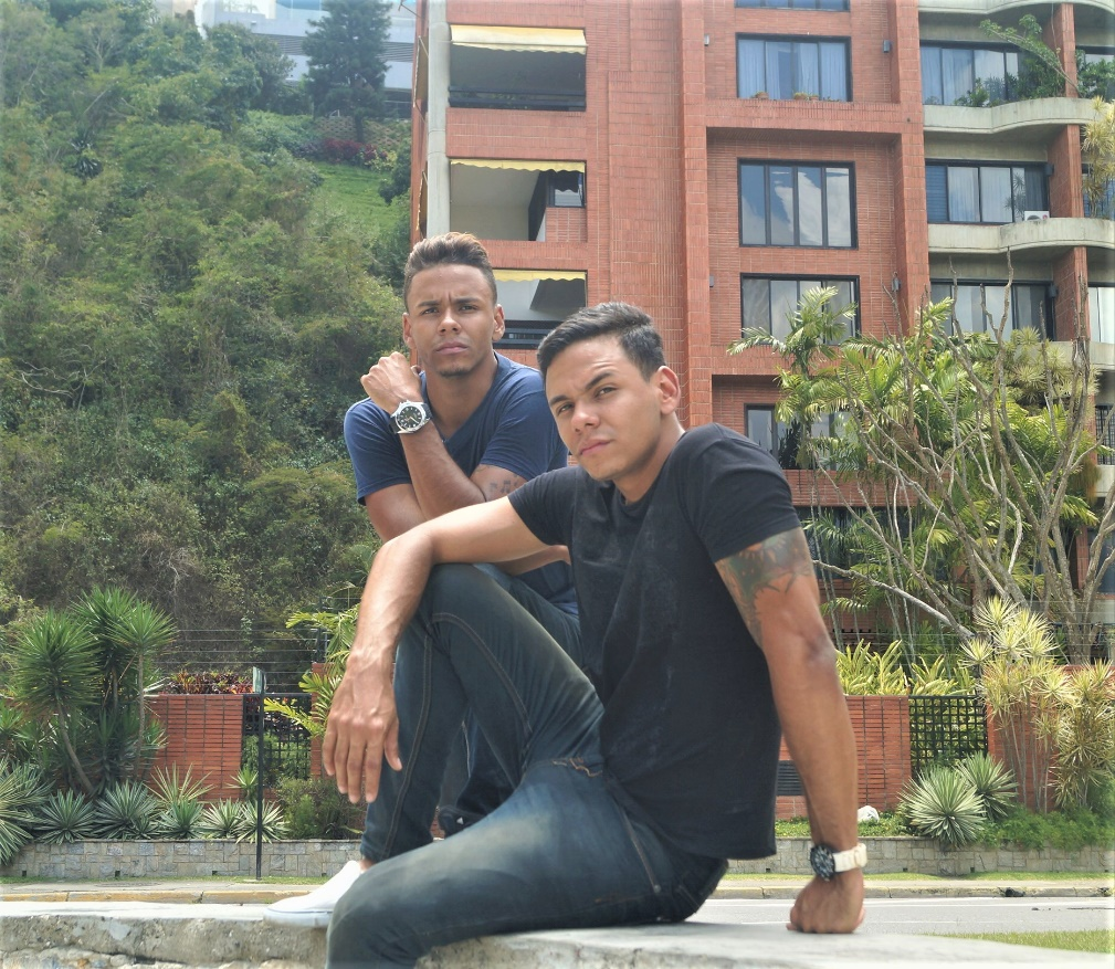 Rikk y Ryan se estrenan como nuevo dúo musical venezolano