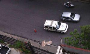 Dispararon a un hombre en Palo Verde para robarle la moto