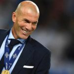 Zidane dice que si al Real Madrid hasta el 2020
