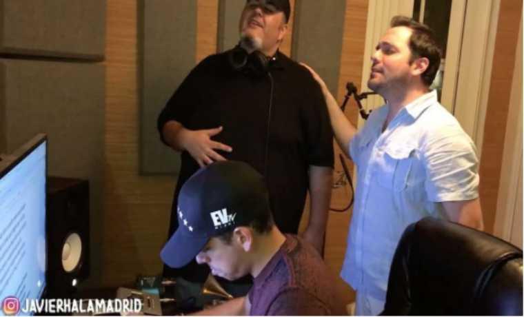 Nueva versión de Mis Ilusiones cantada por dos venezolanos