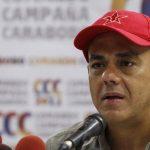 Jorge Rodríguez denuncia a Leopoldo López por no cumplir con su palabra