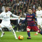 Barcelona y Real Madrid. Una nueva Batalla De Campeones