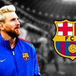 City pagaría cláusula de Messi