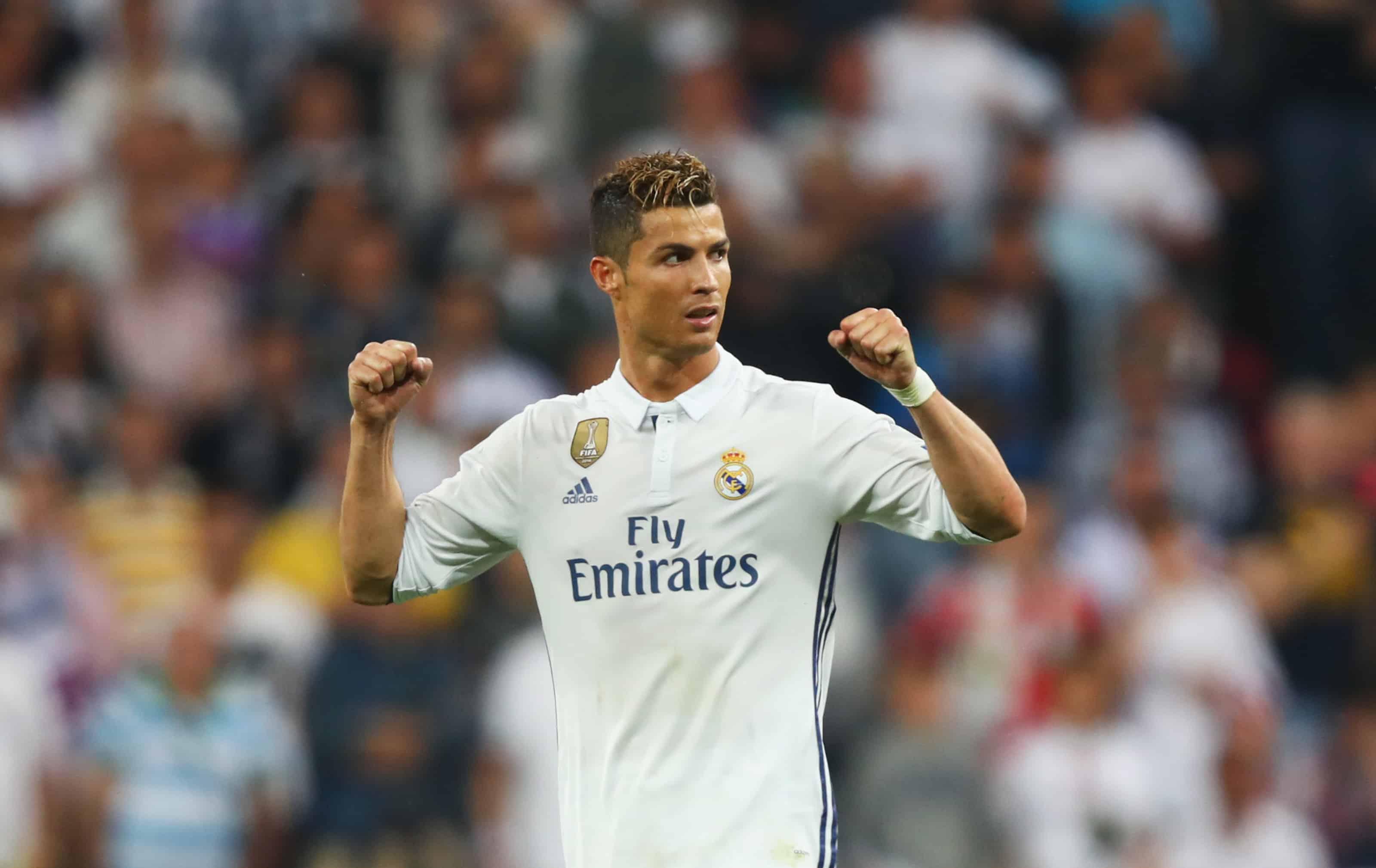 Cristiano Ronaldo no comparte la opinión de los medios