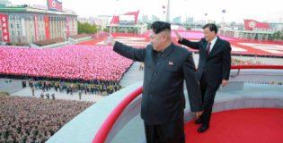 Corea del Norte amenaza a Japón con un lanzamiento de misil