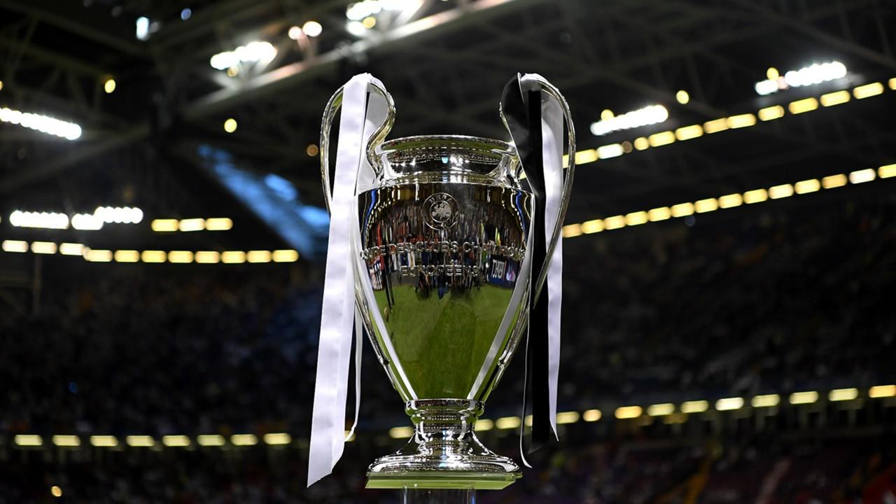Inicia la euforia de la Champions