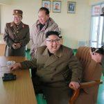 Corea del Norte robó documentos militares clasificados de Seúl y EE.UU.