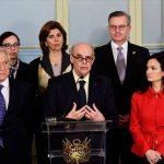 Grupo de Lima presentó preocupaciones sobre Venezuela a la ONU