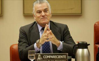 Luis Bárcenas, alías El Cabrón