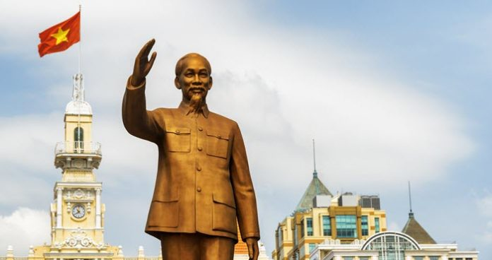 Vietnam prohíbe el uso de criptomonedas