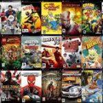 Descargar juegos PSP gratis