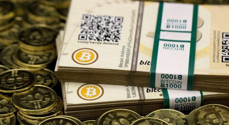 BitcoinCash y Bitcoin