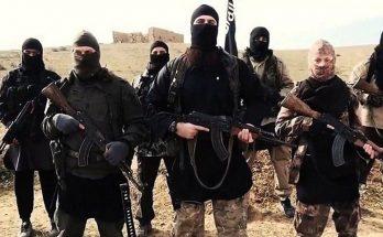Estado Islámico decapita a 15 de sus combatientes en Afganistán