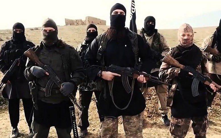El Estado Islámico decapita a 15 de sus combatientes en Afganistán