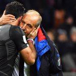 Gian Piero Ventura también dice adiós con su destitución