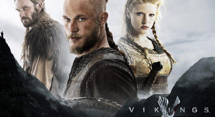 La superproducción de History Channel que ha cautivado a muchas personas y ha hecho enamorarse nuevamente de la cultura de los vikingos, ha tomado gran popularidad en donde dicha serie ya cuenta con 4 temporadas, por lo que mucha gente quiere ver la serie Vikingos online y en HD.
