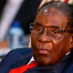 Robert Mugabe dejó a Zimbabue en crisis económica