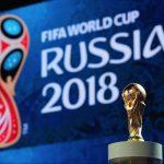 Comenzó el repechaje para el Mundial 2018