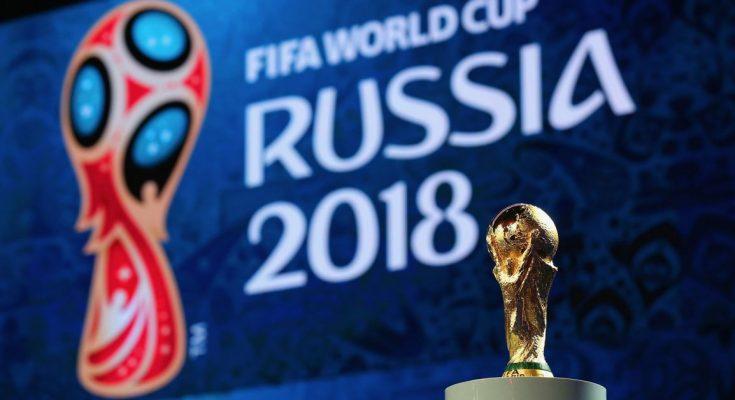 repechaje para el Mundial