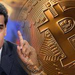 Nicolás Maduro anuncia la creación de una nueva criptomoneda: El Petro