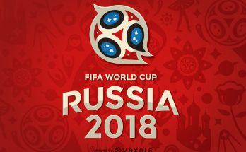 Sorteo al mundial de Rusia 2018