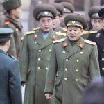 General de Corea del Norte asistirá a los Juegos Olímpicos de Invierno