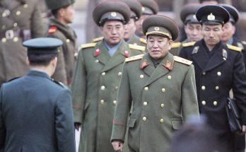 General de Corea del Norte