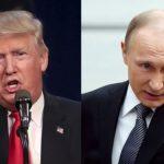 Rusos acusados por interferir en elecciones a favor de Trump en 2016