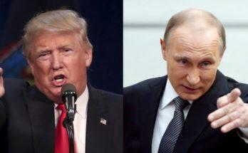 Trump y Rusos