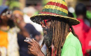 Historia Rastafari
