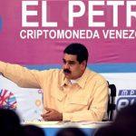 Venezuela lanza la criptomoneda conocida como Petro