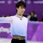 Yuzuru Hanyu ha conseguido el oro histórico en las olimpiadas de invierno