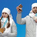 Primer caso de Antidopaje en los Juegos Olímpicos de Invierno