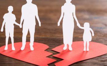Divorcio y Criptomonedas