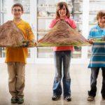 Como hace un volcán: Todo lo que debes saber