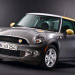 BMW está considerando ensamblar Minis en China