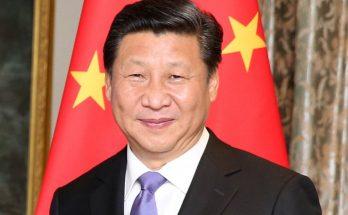 Xin Jinping