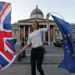 Los electores podrían estar arrepintiéndose del Brexit