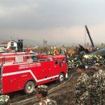49 muertos cuando el avión se desvía de la pista de Katmandú