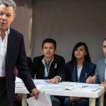 Colombia buscar reanudar conversaciones de paz con ELN