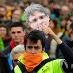 Carles Puigdemont, ex presidente catalán, detenido en Alemania