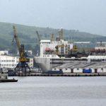 Listas negras de empresas navieras asociadas a Corea del Norte
