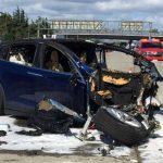 Vehículo de Tesla involucrado en accidente fatal estando en piloto automático