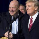 Dimite Gary Cohn, asesor de política económica de Trump