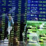 Mercado en Asia se concentran en la paz debido a la visita de Trump
