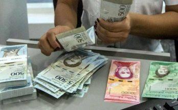 aumento de sueldo venezolano