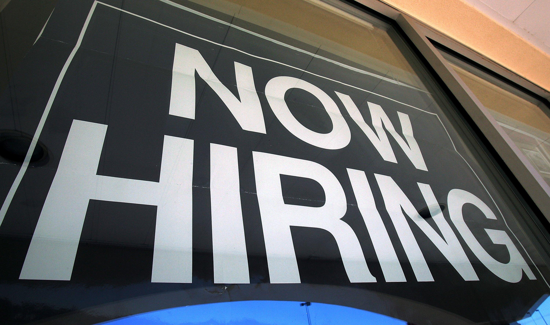 El crecimiento de empleo en Estados Unidos aumentó en febrero.