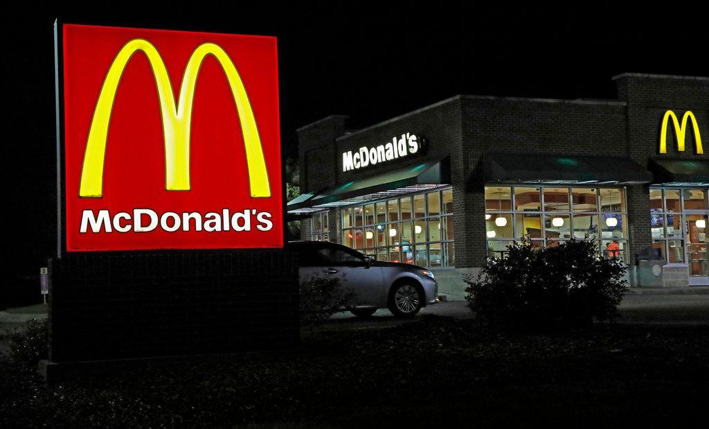 El modelo de negocios de McDonald's peligra fuertemente